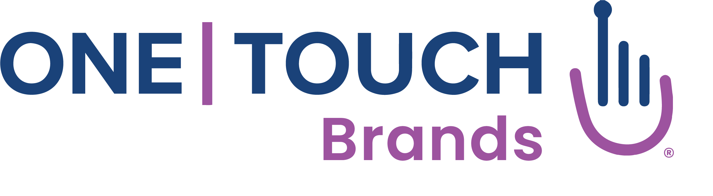 One Touch Brands Logo